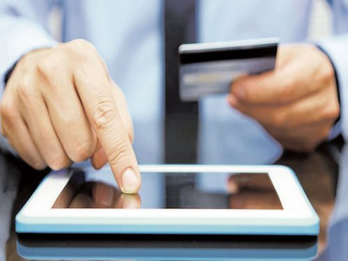 Impact of online payment technology on ecommerce