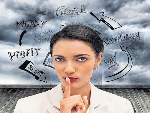What women want in personal finance