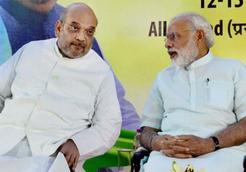 Don't think Opposition is weak, says Modi