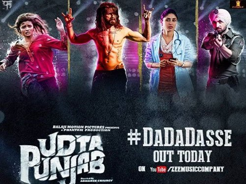 'Udta Punjab' gets HC nod with one cut, modified disclaimer