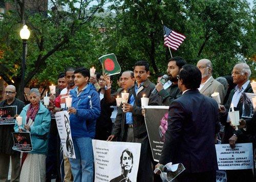 B'desh needs no foreign help for minorities' security: govt