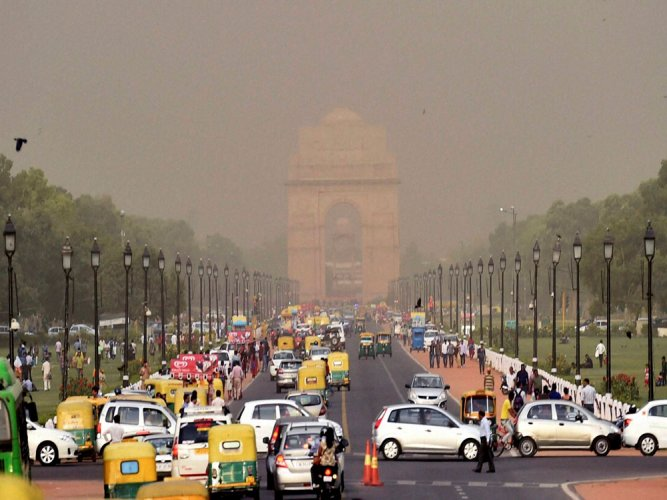 178 newly-recruited IAS officers to get Delhi posting