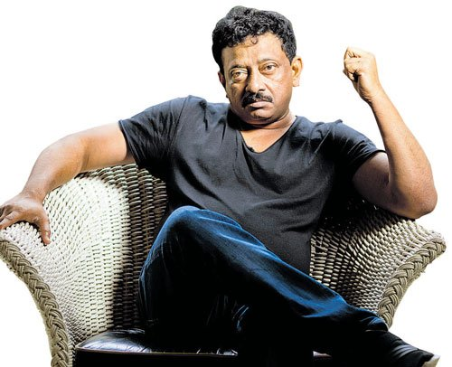 Court issues process against RGV for poking fun on Ganesha
