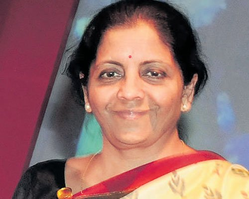 India seeks greater market access in Korea