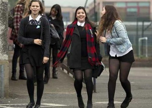 Girls should not be called 'girls': UK schools told