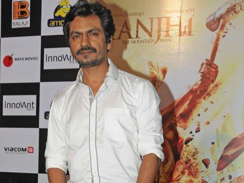 Myth that commercial films don't have good story: Nawazuddin