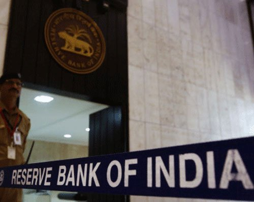RBI may get a new chief before Par's monsoon session