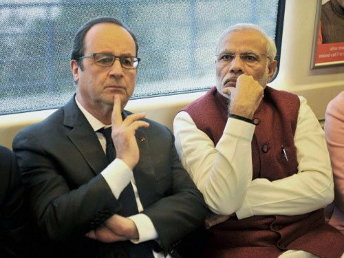 After US, France asks NSG members to back India's bid