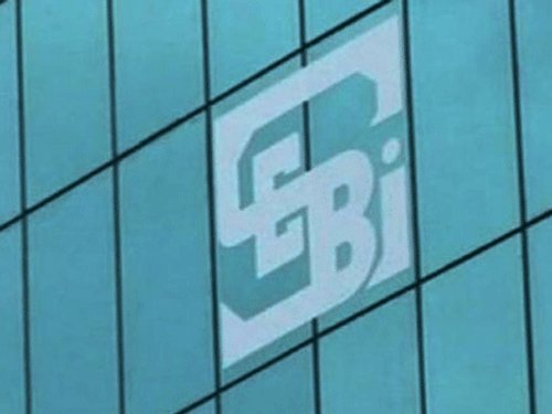 SEBI bars Tata Finance former MD Pendse, 3  other entities
