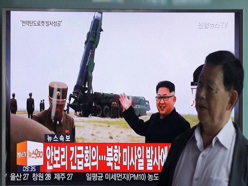 N Korea rules out nuclear talks resumption: official