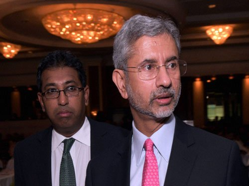 'India's NSG bid to be discussed at a special meeting'