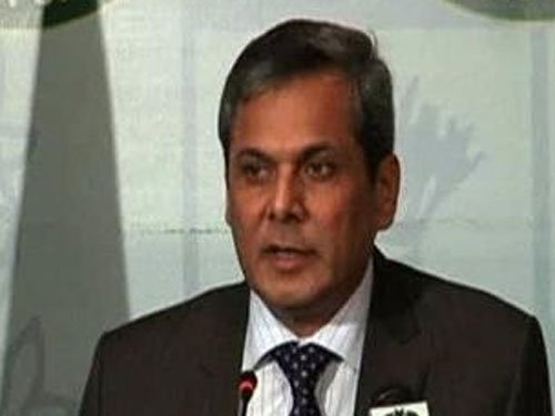 'NSG applications of Pak, India should be considered together'