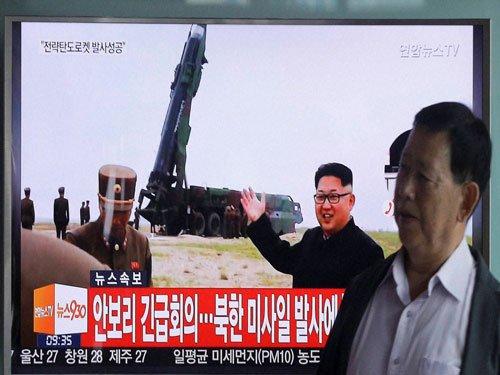 North Korea emerges X factor in India's NSG bid