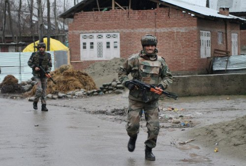 Another militant killed in Kupwara; toll reaches 7