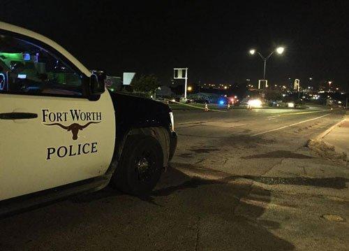 2 dead, several hurt after Fort Worth dance studio shooting