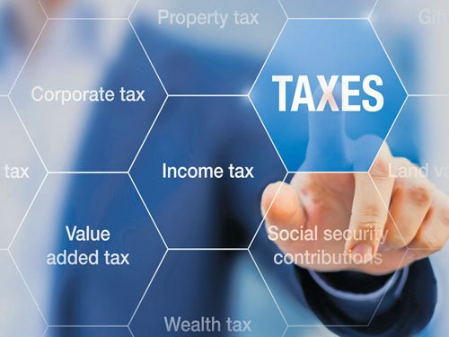Massive campaign in offing by I-T department to hike taxpayers