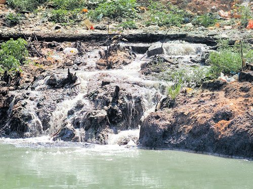New project to ensure sewage flow into treatment plants
