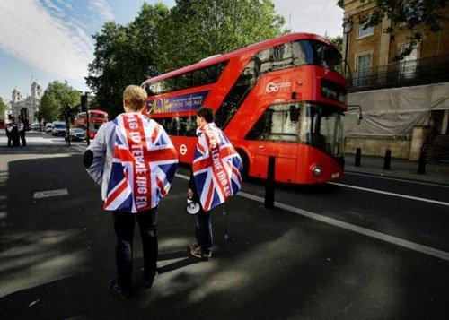 To Brexit or Regrexit? A dis-United Kingdom ponders turmoil of EU divorce
