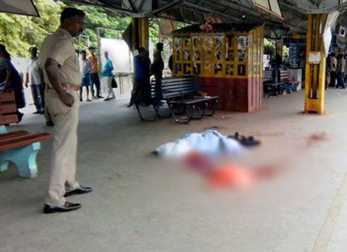 Probe into techie's murder transferred as HC pulls up police