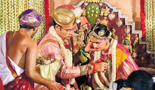 Ethereal feel fills the air at royal wedding | Deccan Herald