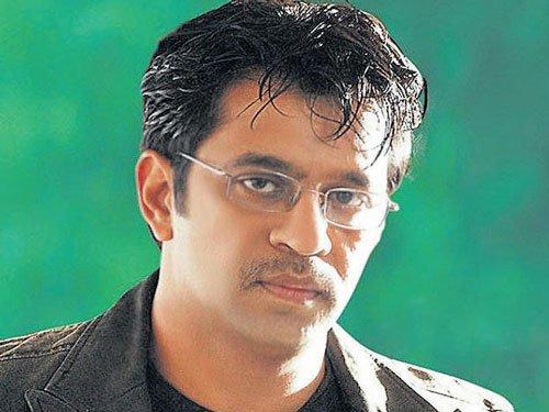 On my pinboard- Arjun Sarja Actor, director and writer