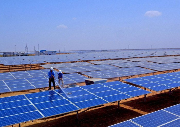 World Bank commits USD 1 bn for solar projects in India