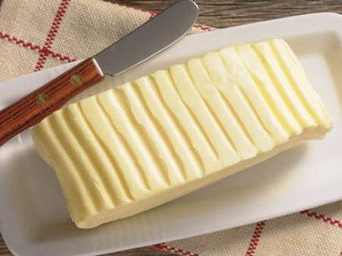 Butter may not be bad for your heart: study