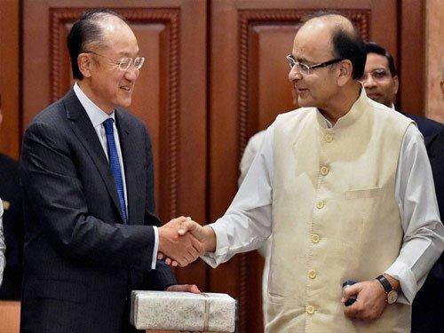 India under Modi has been fantastic, says World Bank President