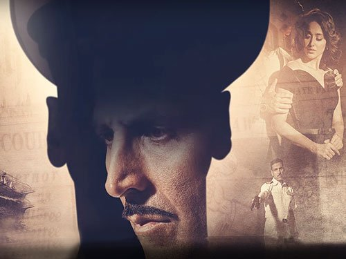 Trailer of 'Rustom' to release with 'Sultan' in theatres