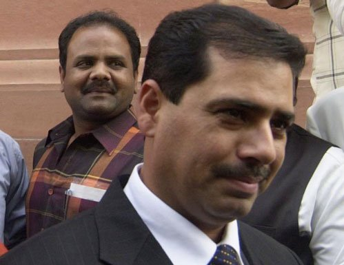 Dhingra Commission seeks more time to give report on Vadra's land deals