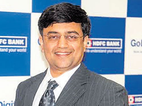 HDFC Bank unveils digital banking service for SMEs