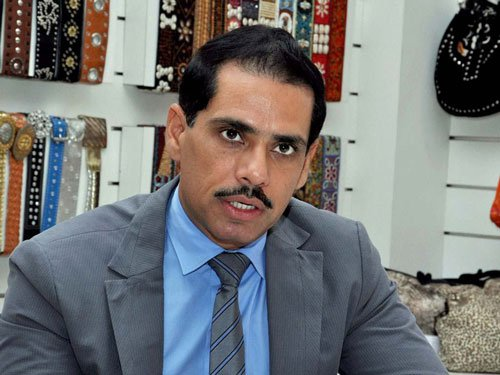 Vadra deals: Probe agency seeks six more weeks' time