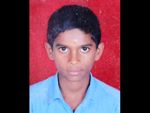 Boy hangs himself for being asked to rejoin school