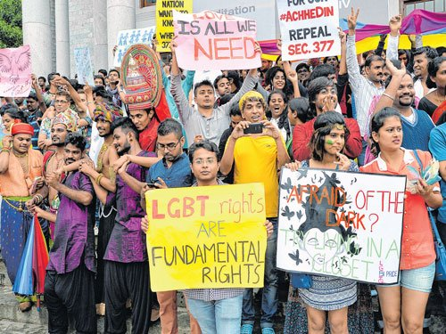 India abstains as UN creates post on sexual orientation