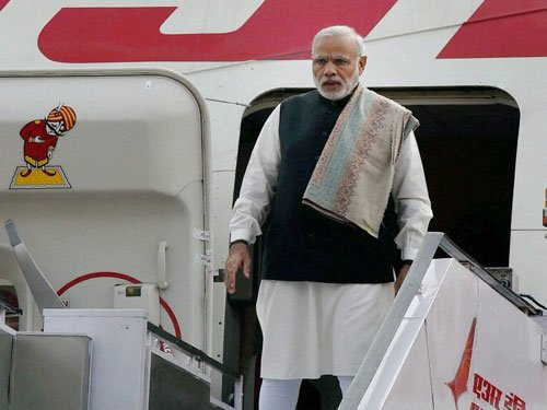 PM to visit 4 African nations from July 7 to 11