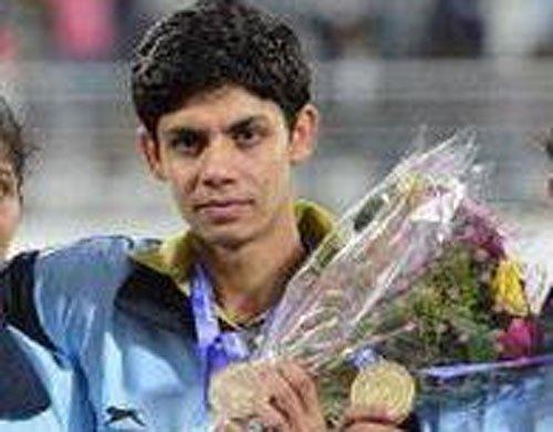 Nirmala qualifies for Rio Olympics in 400m