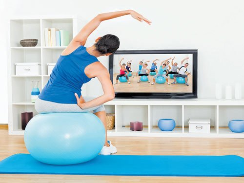 New to exercise?