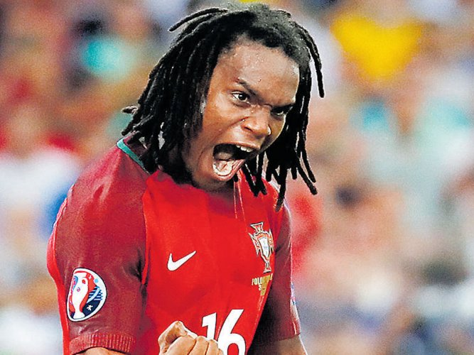 Wonder kid Sanches embroiled in age-fraud controversy