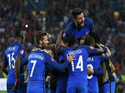 France brace up for an icy challenge