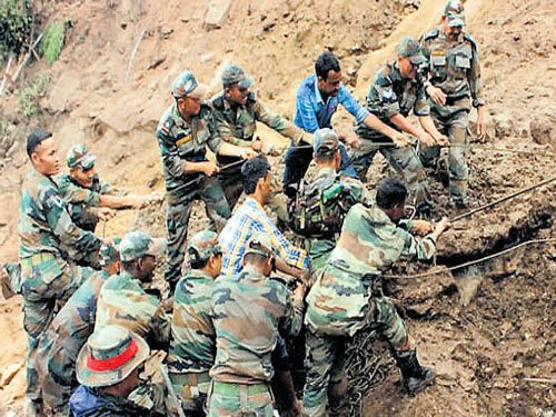 U'khand cloudburst: 3 more bodies found