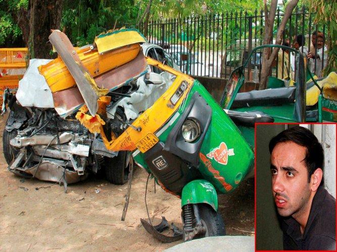 BMW driven by MLA's 'drunk' son kills 3