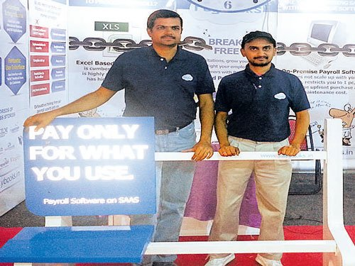 Paybooks automates financial touch points for SMEs