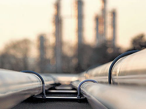 India's biggest oil refinery to cost $30 bn, says IOC