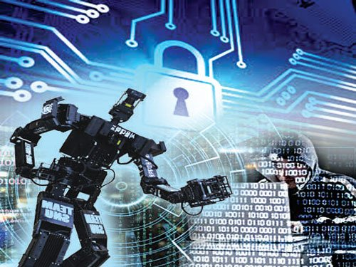 Telebot and cyber security concerns of a new future
