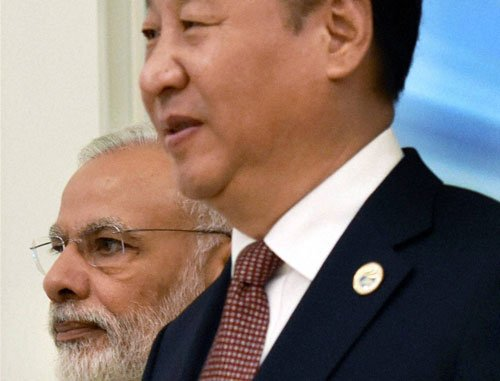 Modi changed India's 'attitude' towards MSR: Chinese daily