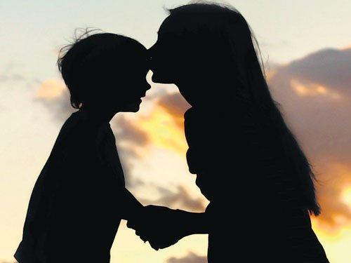 Kids born to single mothers are well-adjusted: study