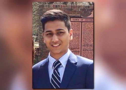 Dhaka attack: Student killed as he chose to stay by friends