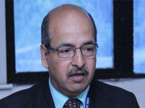 Vishwanathan assumes charge as new RBI Deputy Governor