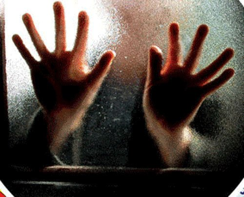 Woman raped, thrown out of moving bus  in Tripura