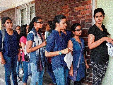 Aspirants dismayed over admission closure